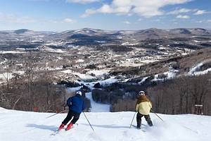 12 Top-Rated Ski Resorts on the East Coast, 2018