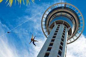 17 Top-Rated Tourist Attractions in Auckland