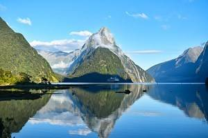 New Zealand in Pictures: 15 Beautiful Places to Photograph