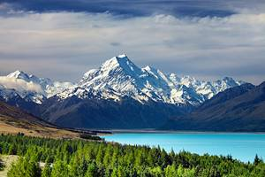 12 Top-Rated Tourist Attractions in New Zealand