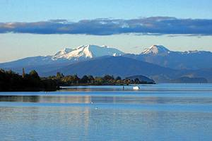 12 Top-Rated Tourist Attractions in Taupo
