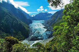New Zealand Sightseeing Map.12 Top Rated Tourist Attractions In New Zealand Planetware