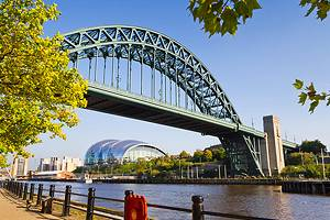 12 Top-Rated Tourist Attractions in Newcastle-upon-Tyne