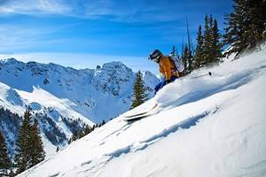 16 Top Cheap Ski Holidays in North America, 2020