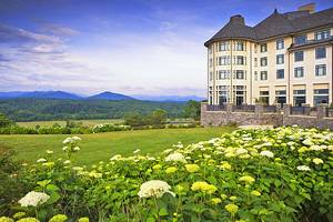 11 Top-Rated Resorts in Asheville, NC