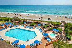 12 Top-Rated Beach Resorts in North Carolina