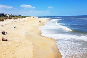 13 Top-Rated Beaches in North Carolina