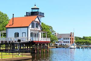 11 Best Coastal Towns in North Carolina
