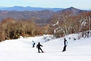 5 Top-Rated Ski Resorts in North Carolina