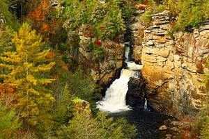 10 Top-Rated Tourist Attractions in North Carolina