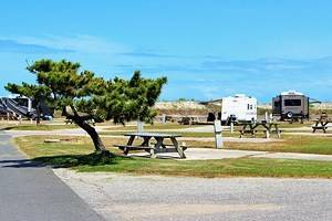 9 Top-Rated Campgrounds in the Outer Banks, NC