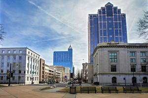 14 Top-Rated Tourist Attractions in Raleigh