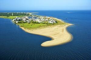 10 Top-Rated Beaches near Wilmington, NC