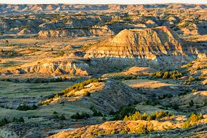 6 Top-Rated Tourist Attractions in North Dakota