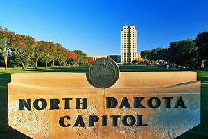 9 TopRated Tourist Attractions in North Dakota PlanetWare