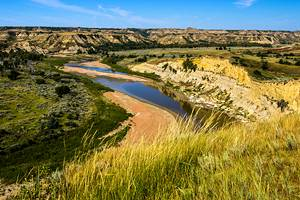 North Dakota Travel Guide