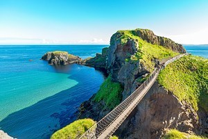 Northern Ireland in Pictures: 16 Beautiful Places to Photograph