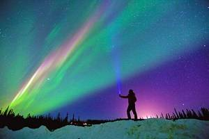 12 Best Places to See the Northern Lights