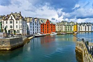 15 Top-Rated Tourist Attractions in Norway | PlanetWare
