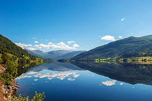 8 Top-Rated Tourist Attractions in the Hardangerfjord Area