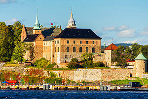 14 Top-Rated Tourist Attractions in Oslo