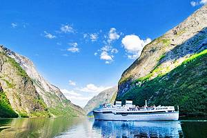 8 Top-Rated Tourist Attractions in Sognefjord