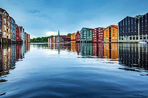 12 Top-Rated Tourist Attractions in Trondheim