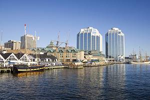 Where to Stay in Halifax: Best Areas & Hotels