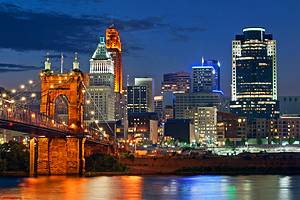 9 Top-Rated Tourist Attractions in Cincinnati