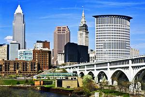 11 Top-Rated Tourist Attractions & Things to Do in Cleveland