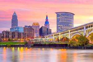 Where to Stay in Cleveland Best Areas & Hotels, 2019