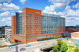 16 Top-Rated Hotels in Columbus