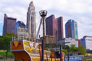 7 Top-Rated Tourist Attractions in Columbus