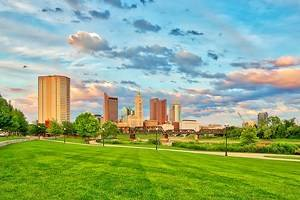 15 Top-Rated Parks in Columbus, OH