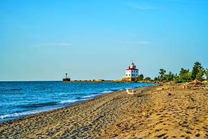 14 Top-Rated Beaches in Ohio