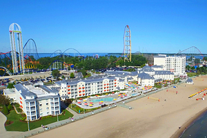 5 Top-Rated Resorts in Sandusky