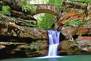 12 Best National and State Parks in Ohio