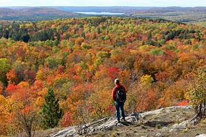 9 Best Hiking Trails in Algonquin Provincial Park