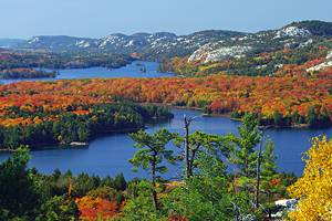 9 Best Hikes in Killarney Provincial Park & Nearby Areas