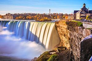Where to Stay in Niagara Falls, Canada: Best Areas & Hotels