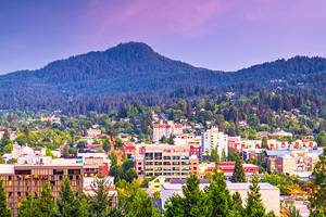 10 Best Cities in Oregon