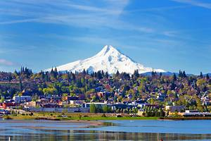 12 Best Small Towns in Oregon