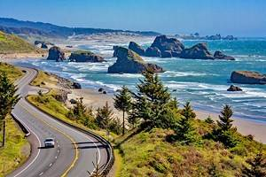 Plan the Best Oregon Coast Road Trip: 5 Great Ideas