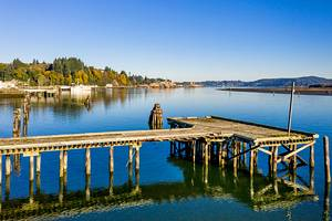 10 Top-Rated Things to Do in Coos Bay, OR