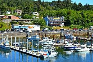 12 Top-Rated Small Towns on the Oregon Coast