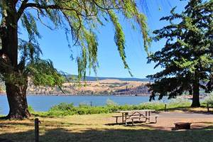 8 Top-Rated Campgrounds near Hood River, Oregon