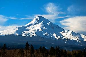 Exploring the Top Attractions of Mount Hood National Forest