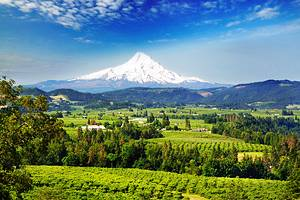 20 top rated tourist attractions in oregon planetware On mt hood travel guide