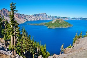 From Portland to Crater Lake: 4 Best Ways to Get There