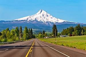 From Portland to Mount Hood: 4 Best Ways to Get There